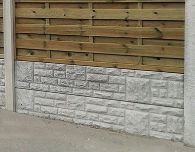 Concrete Products & Gravel Boards